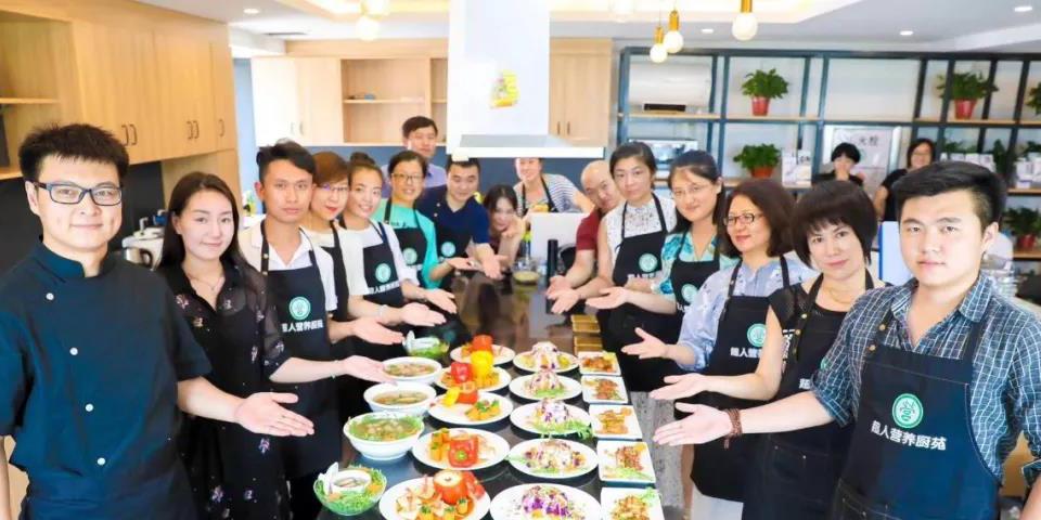 【开课通知】沈阳市营养师协会2019的必学配餐班开课啦!
